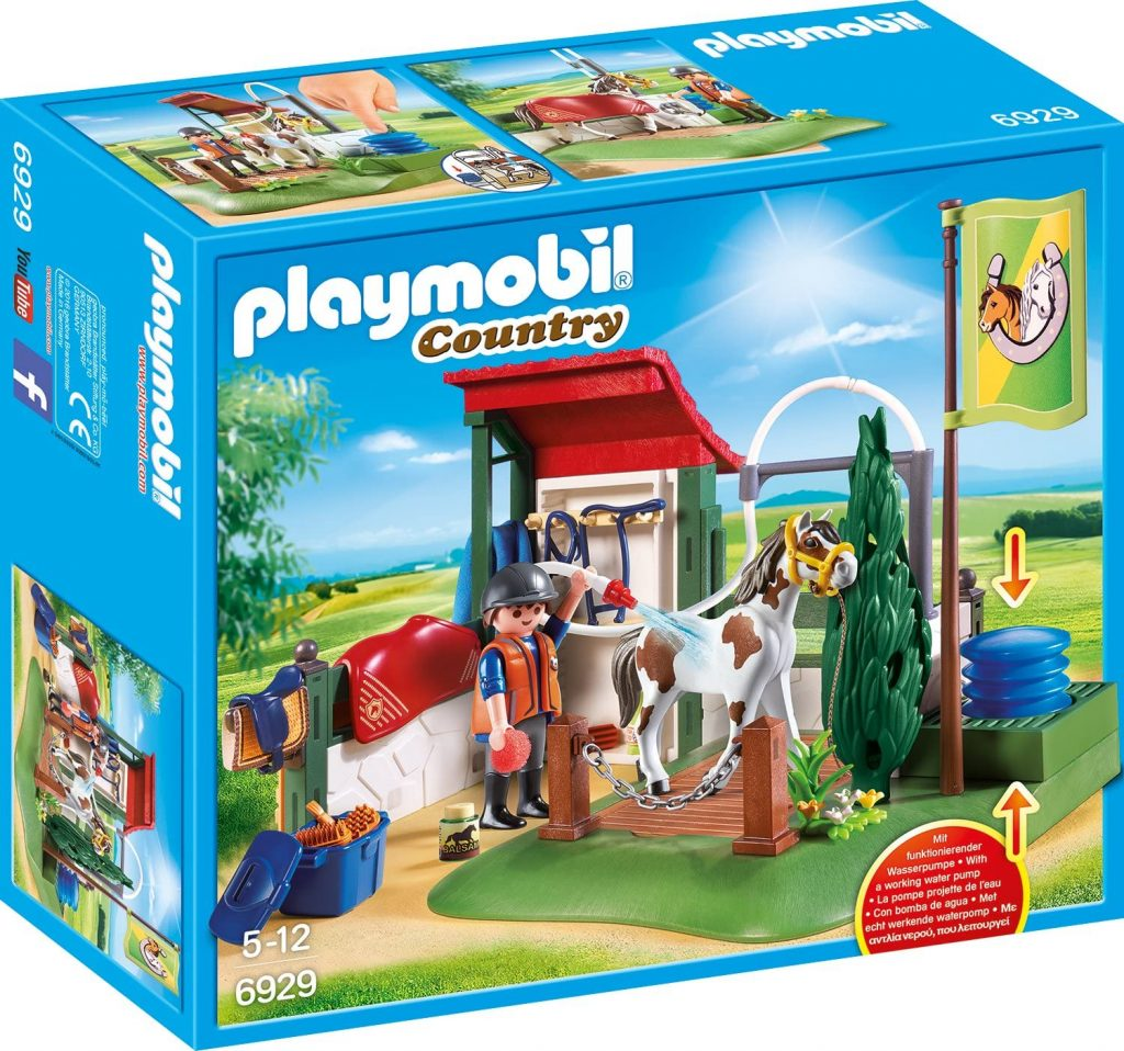 Playmobil 6929 Bricks nur 14,99 Euro